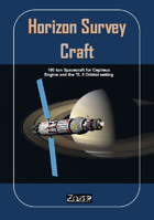 Horizon Survey Craft