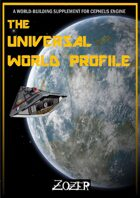 The Universal World Profile
