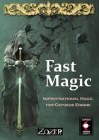 Fast Magic