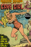 Daring Dames: Cave Girl