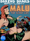 Daring Dames: Malu The Slave Girl