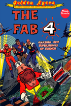 Golden Agers: The Fab 4 (in color)