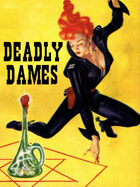 Deadly Dames [BUNDLE]