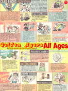 Golden Agers: All Ages