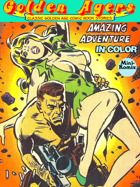 Golden Agers: Amazing Adventure (in color)