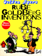Golden Agers: Rube Goldberg Inventions