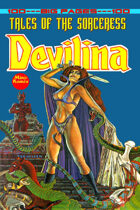 Devilina: Tales Of The Sorceress