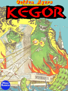 Golden Agers: Kegor