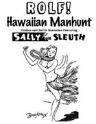 ROLF: Hawaiian Manhunt