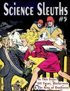 Science Sleuths #5