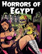 Horrors of Egypt