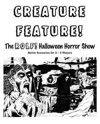 Creature Feature: The ROLF! Halloween Horror Show