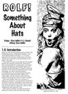 ROLF: Something About Hats