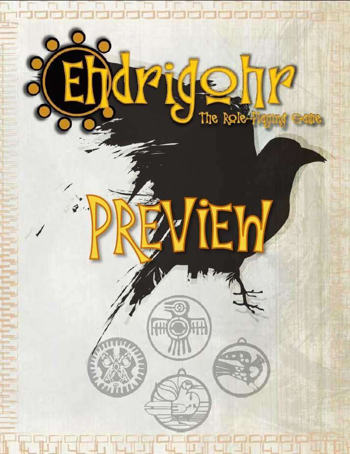 Ehdrigohr Gazetteer Preview