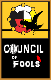 Council Of Fools Productions