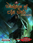 Wardens of the Wild (PF/5e)