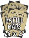 Battle-Maps 24 to 27