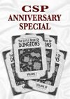 Little Book of Dungeons New Year Special [BUNDLE]