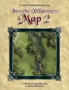 Into the Wilderness: Map 2