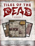Tiles of the Dead : Set 1