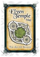 Elven Temple (map-pack)