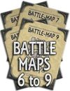 Battle-Maps 6 to 9