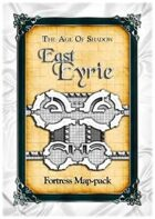 East Eyrie Fortress map-pack