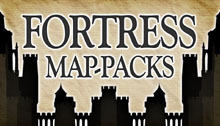 Fortress Maps