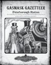 Gasmask Gazetteer #3, Peterborough Station