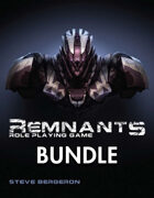 Remnants Bundle [BUNDLE]