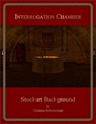 Interrogation Chamber : Stockart Background