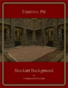 Fighting Pit : Stockart Background