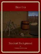 Dead End : Stockart Background