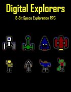 Digital Explorers
