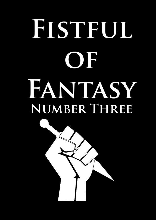 A Fistful of Fantasy: 03