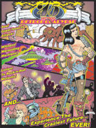 \'45 - Psychobilly Retropocalypse