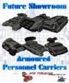 Future Showroom: Armoured Personnel Carriers