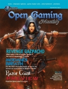 d20pfsrd.com presents Open Gaming Monthly #3