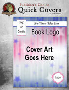 Publisher's Choice: Quick Covers #15
