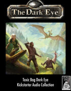 Dark Eye Kickstarter Audio Collection