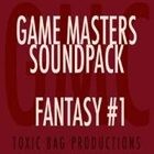 Game Masters Soundpack: Fantasy #1