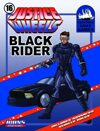 Justice Wheels #16 Black Rider [ICONS]