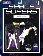 Space Supers #1 [ICONS]