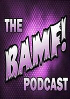 BAMF Podcast -Superhero TV Roundtable