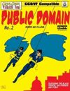 Public Domain Heroes and Villains #2