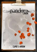 Pandora - Cupid's Arrow