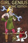 Girl Genius Secret Blueprints for Volume One