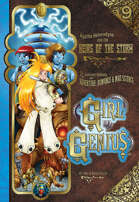 Girl Genius Volume Nine