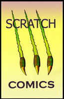 Scratch Comics-Talisman Press