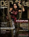 D20 Girls Magazine - April 2013
